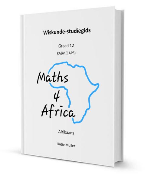 grade 12 afrikaans study guide maths 4 africa mathematics rh maths4africa co za 2nd Grade Studying Worksheets Study Links 5th Grade